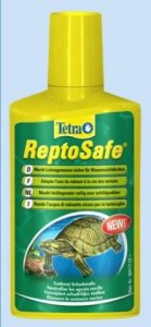 Tetra 177765 ReptoSafe 250ml - śr. do uzdatniania