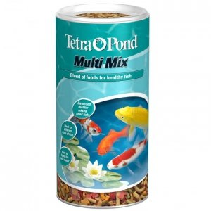 Tetra Pond 748514 Multi Mix 1L