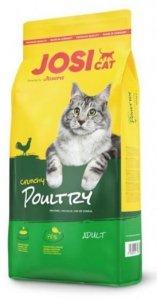 JOSERA 3391 JosiCat Crunchy Poultry 10kg