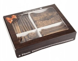 Fitmin Dog 9328 Purity Snax Collecion