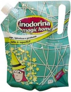 Inodorina 2117 Płyn do mycia Magic H White Musk 1l
