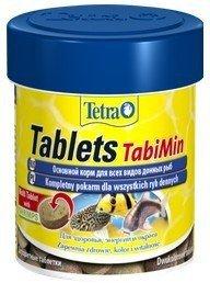 Tetra 199231 Tablets TabiMin 120tabletek
