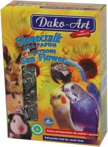 Dako-Art 113 Sun Flower 250g - słonecznik