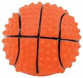 Zolux 480773 Zabawka piłka beasketball