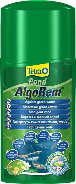 Tetra Pond 100039 AlgoRem 250ml