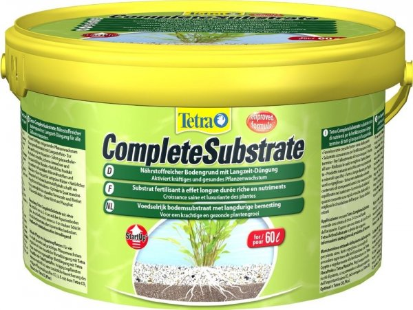 Tetra 297524 Complete Substrate 2,5kg
