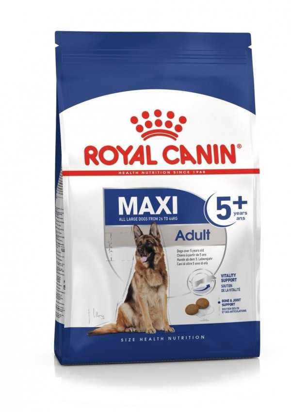 Royal 286510 Maxi Adult 5+ 15kg