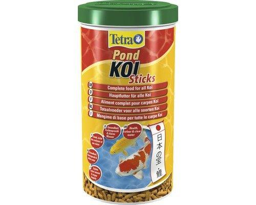 Tetra Pond 757608 Koi Sticks 1L