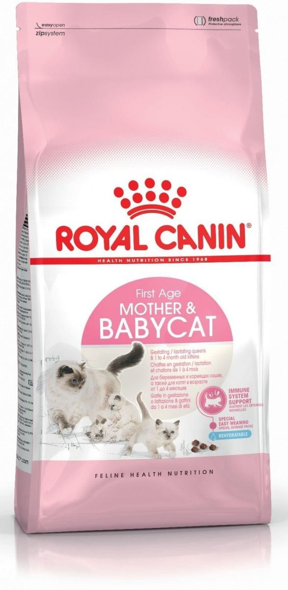 Royal 249550 Mother & Babycat 4kg