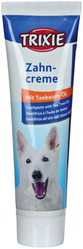 Trixie 2549 Pasta do zębów dla psa 100g