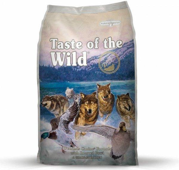 Taste of the Wild 2208 Adult Wetlands 6kg