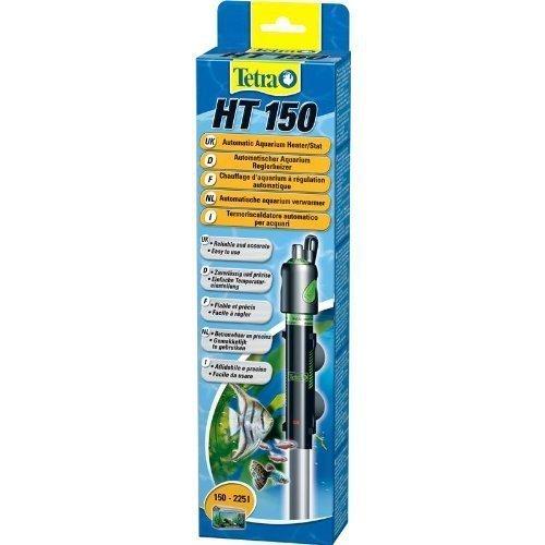 Tetra 606470 HT-150 Grzałka do akwarium 150-225L