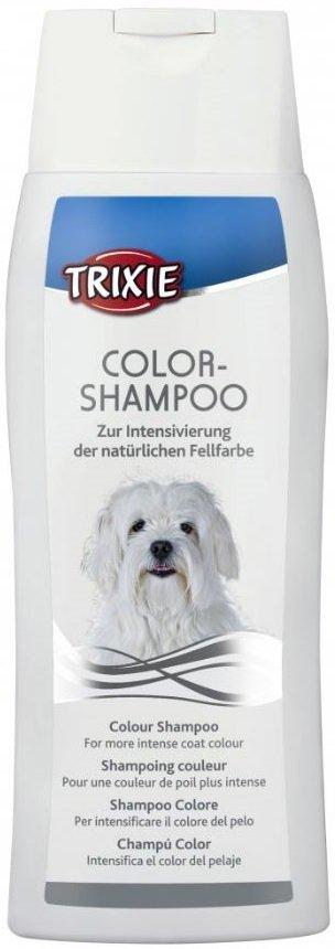 Trixie 2914 Szampon biały dla psa 250ml