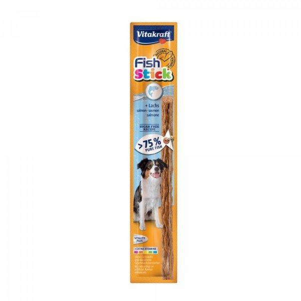 Vitakraft 0511 Fish Stick łosoś dla psa 15g