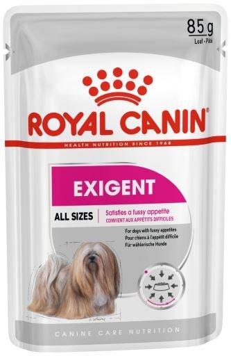 Royal 270430 CCN Dog Exigent - saszetka 85g