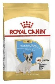 Royal 257500 French Bulldog Puppy 1kg