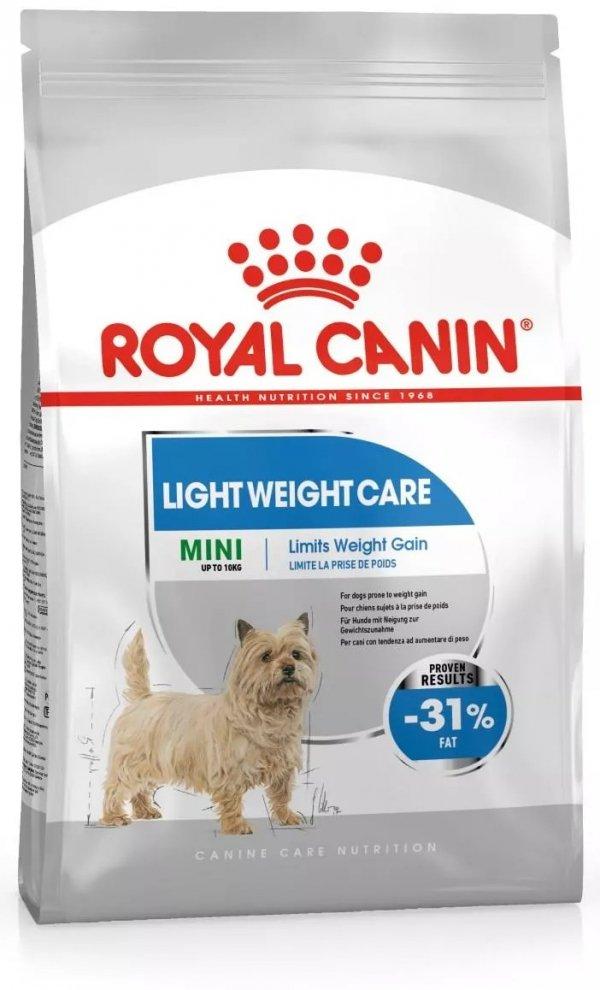 Royal 279660 CCN Mini Light Weight Care 3kg