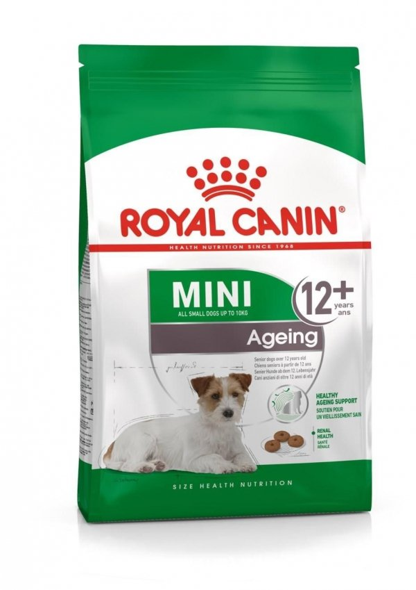 Royal 251070 Mini Ageing+12 800g