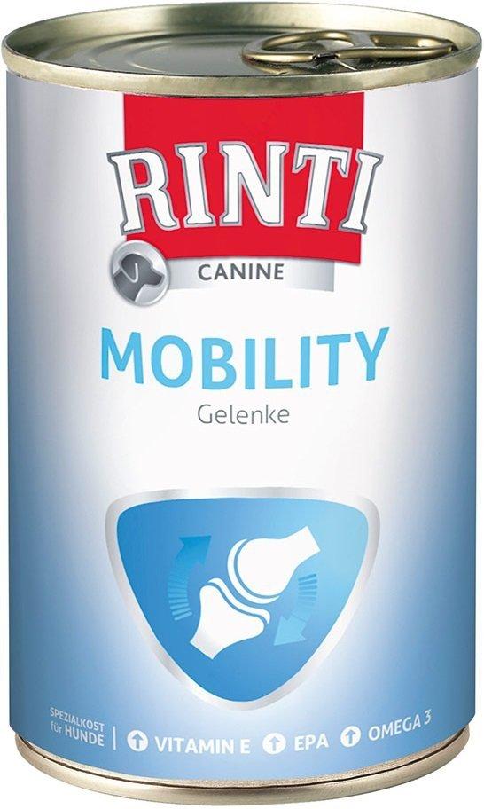 Rinti 97067 Mobility 400g dieta dla psa