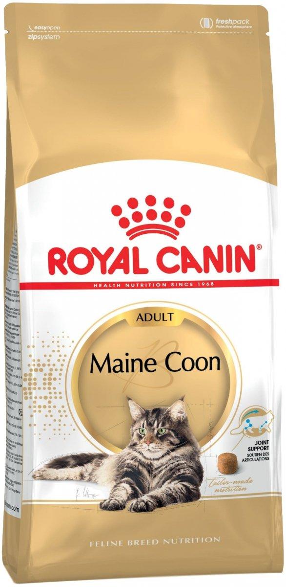 Royal 234810 Maine Coon Adult 2kg