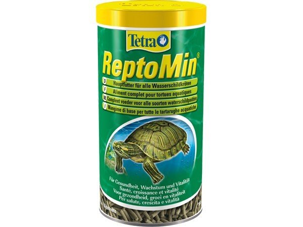 Tetra 204270 ReptoMin 1000ml