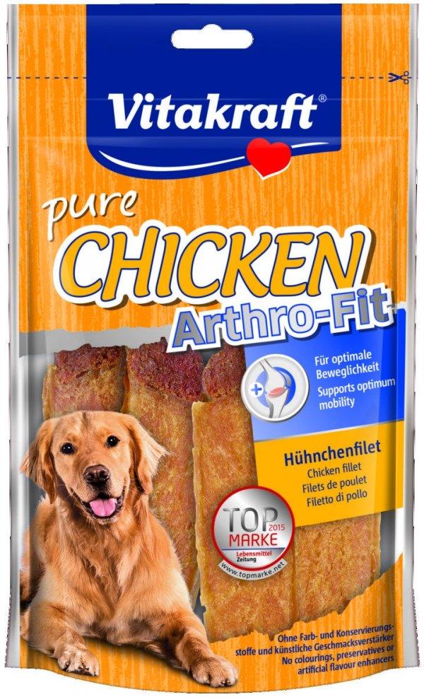Vitakraft 31361 Chicken Arthro fit kurczak 70g