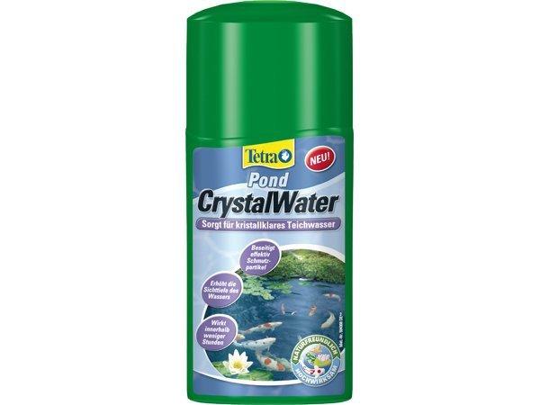 Tetra Pond 180635 Crystal Water 250ml