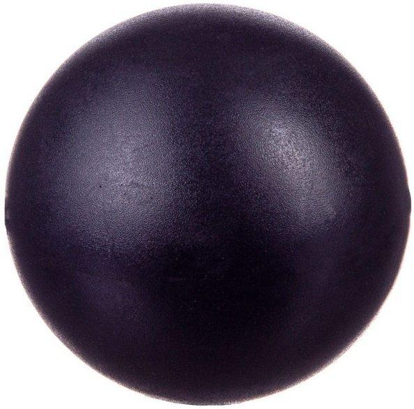 Barry King 15003 Piłka pełna M czarna 6,35cm