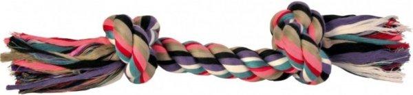 Trixie 3273 Zab.Sznur bawełniany 37cm kolor