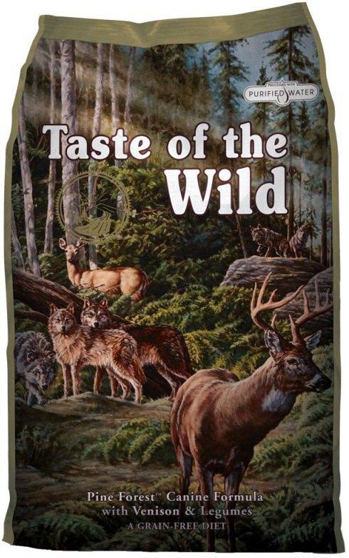 Taste of the Wild 2659 Pine Forest 2kg