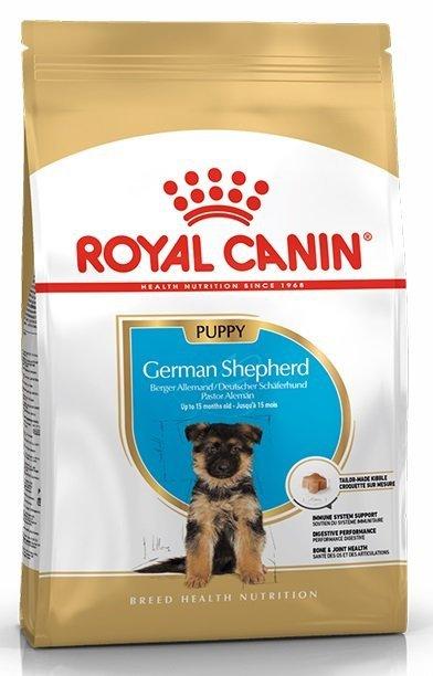 Royal 266350 German Shepherd Puppy 12kg