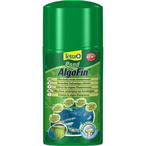 Tetra Pond 143784 AlgoFin 500ml