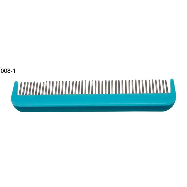 Lessie 008-1 Grzebień plastik obrotowy standard