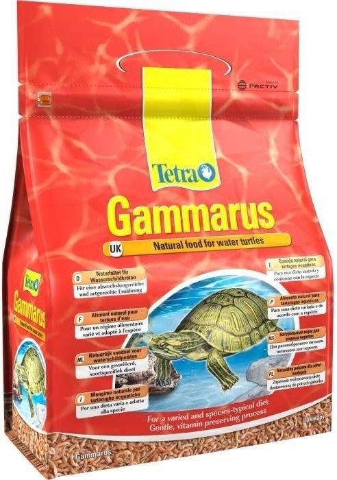Tetra 177147 Fauna Gammarus 4L