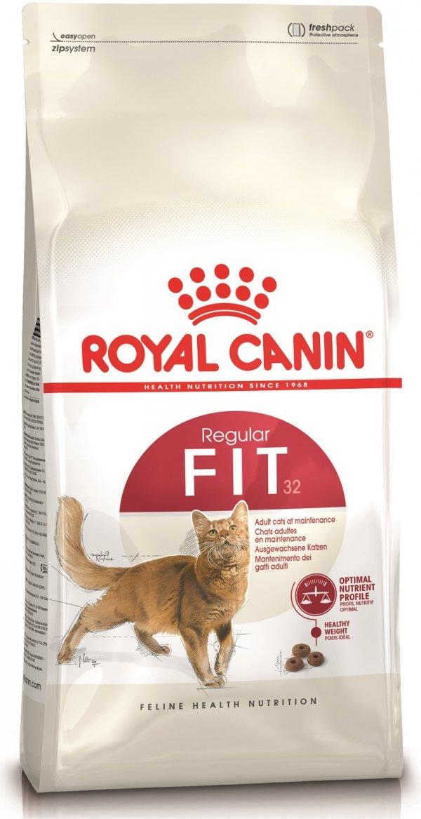 Royal 228290 Fit 32 4kg