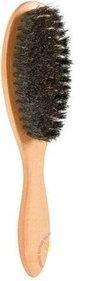 Trixie 2327 Szczotka drewno jednostronna czarna