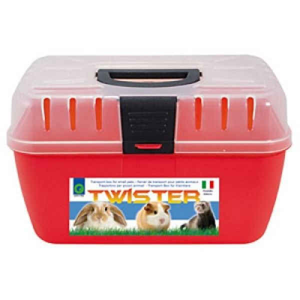 ET 10575 Transporterek Twister 6L 29x19x18
