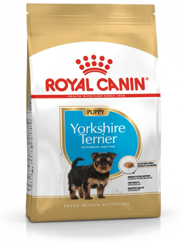 Royal 257780 Yorkshire Puppy 500g