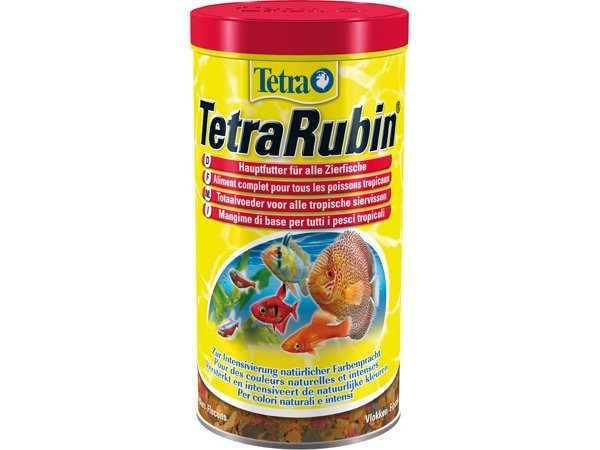 Tetra 139831 Rubin 100ml