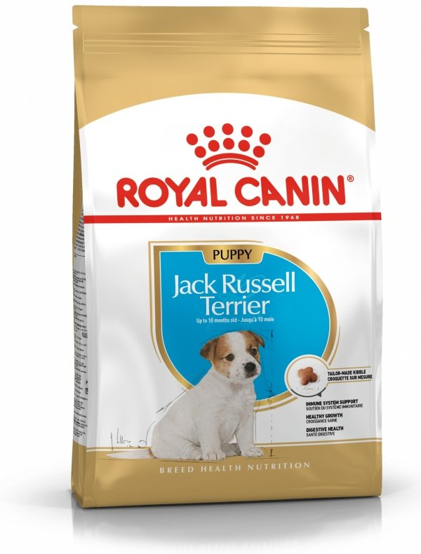 Royal 257600 Jack Russel Puppy 3kg