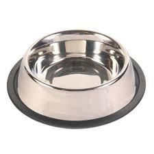 Trixie 2469 Miska metalowa dla kota 0,2L/11cm