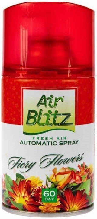 AirBlitz Odświeżacz 3w1 wkład 260ml Kwiatowy