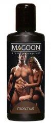 Olejek do masażu Musk 50ml Magoon