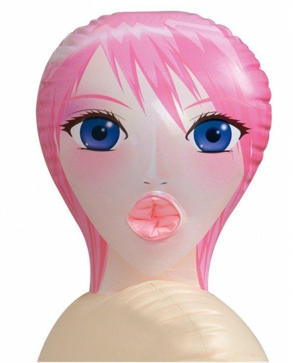 Dishy Dyanne Love Doll