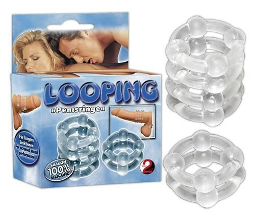 Pierścienie - Looping