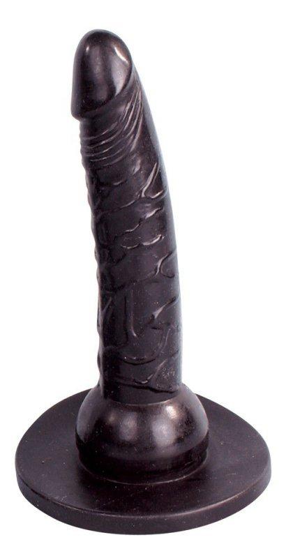 Strap-on - Black
