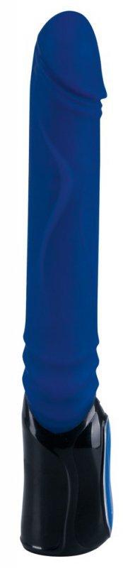 Wibrator Hammer Vibe Blue