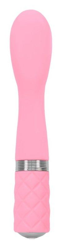 Mini wibrator Pillow Talk Sassy różowy