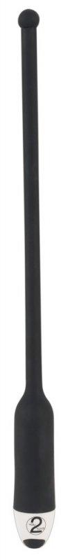Silikonowy dilator -  bardzo długi
