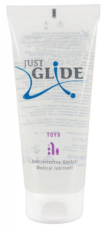 Lubrykant Just Toy Glide na bazie wody 200 ml Just Glide